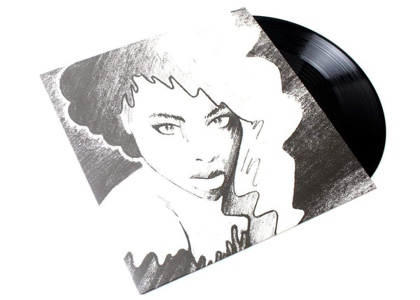 "Eclair Fifi Presents - Mickey Oliver & Shanna Jae: Never Let Go (12"" EP) LuckyMe"
