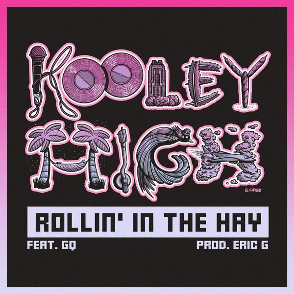 Kooley High - Rollin In The Hay (Digital) M.E.C.C.A. Records