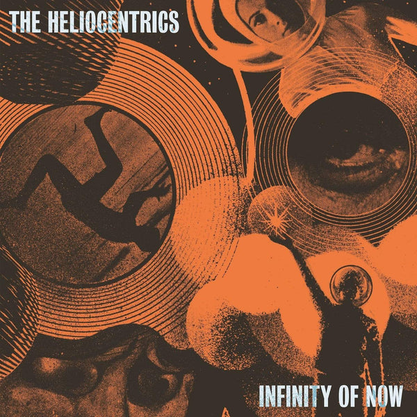 Heliocentrics - Infinity Of Now (CD) Madlib Invazion