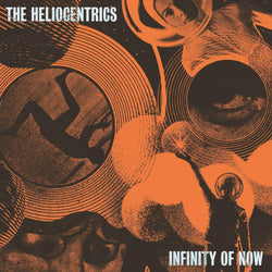 Heliocentrics - Infinity Of Now (LP) Madlib Invazion