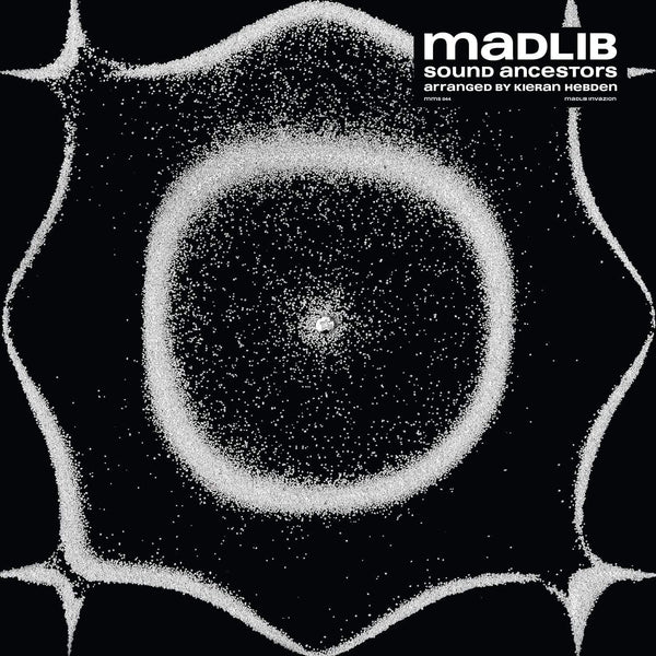 Madlib - Sound Ancestors (Arranged By Kieran Hebden (LP) Madlib Invazion