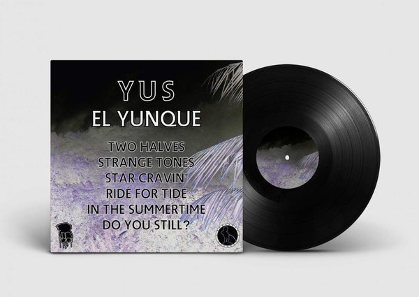 YUS - El Yunque (LP) Manneken Records