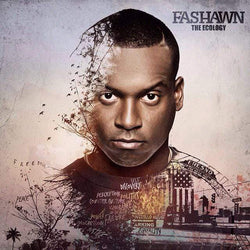 Fashawn - The Ecology (CD) Mass Appeal