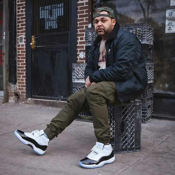 Joell Ortiz - Monday (LP) Mello Music Group
