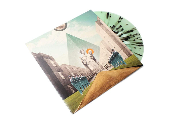 L'Orange & Mr. Lif - The Life & Death of Scenery (LP - Colored Vinyl + Download Card) Mello Music Group
