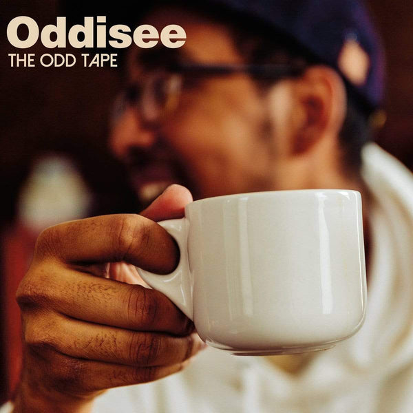 Oddisee - The Odd Tape (Cassette) Mello Music Group