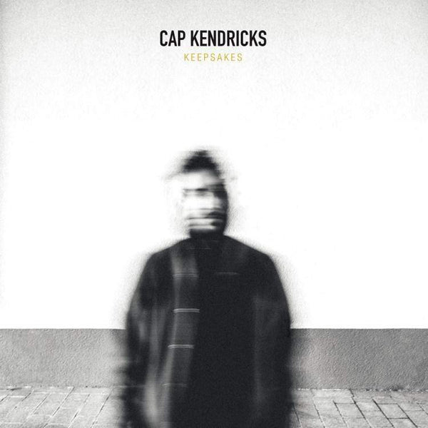 Cap Kendricks - Keepsakes (LP) Melting Pot Music