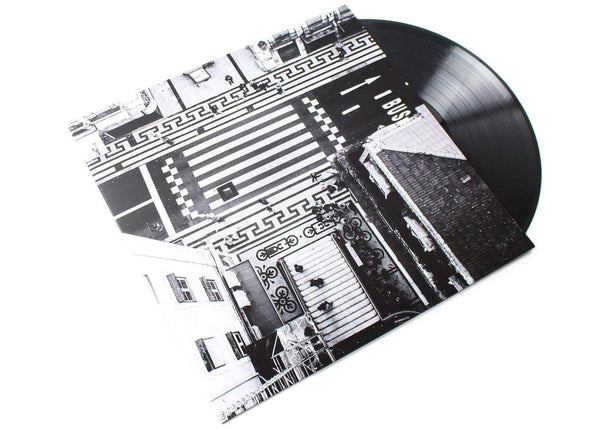 FloFilz - Cenario (LP + Download Card) Melting Pot Music