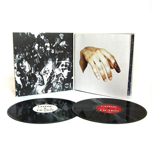 Spoon - Gimme Fiction (2xLP - Deluxe Reissue) Merge Records
