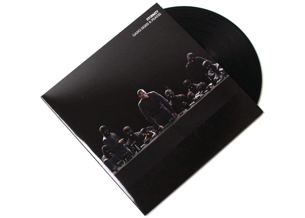 Stormzy - Gang Signs & Prayer (2xLP - Gatefold) #Merky
