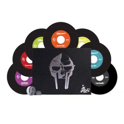"MF DOOM - Operation: Doomsday (7x7"" - Black Vinyl - Boxset) Metal Face Records"