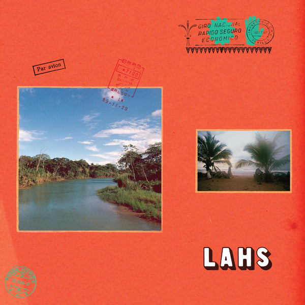 Allah-Las - LAHS (LP) Mexican Summer