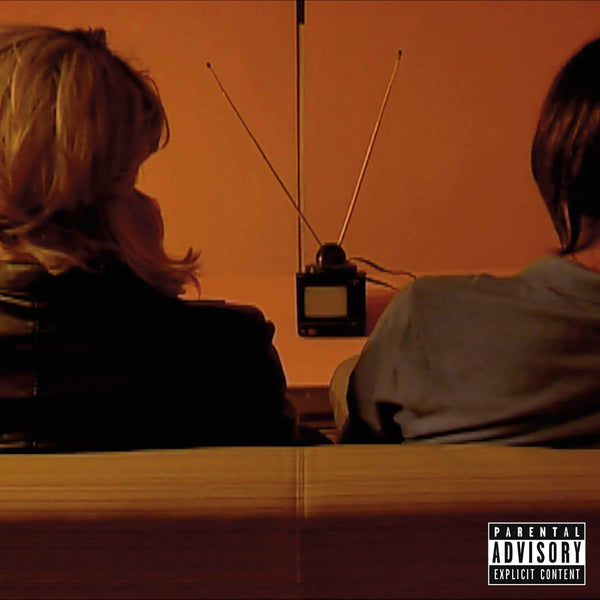 Connan Mockasin - Jassbusters (LP) Mexican Summer