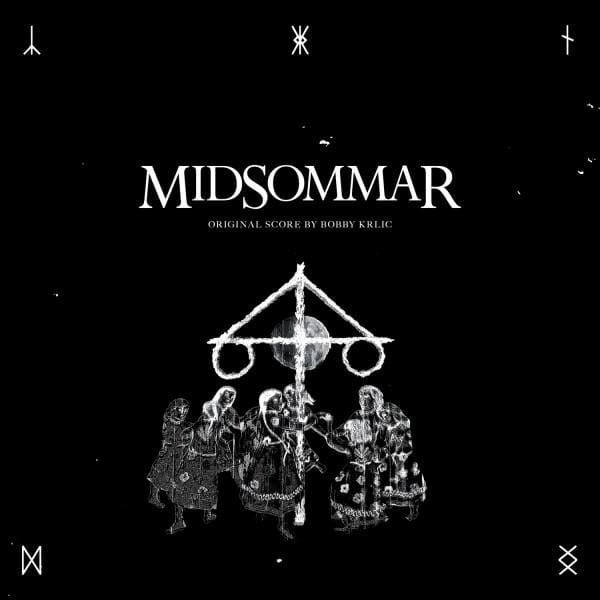 Bobby Krlic - Midsommar: Original Soundtrack (LP) Milan Entertainment