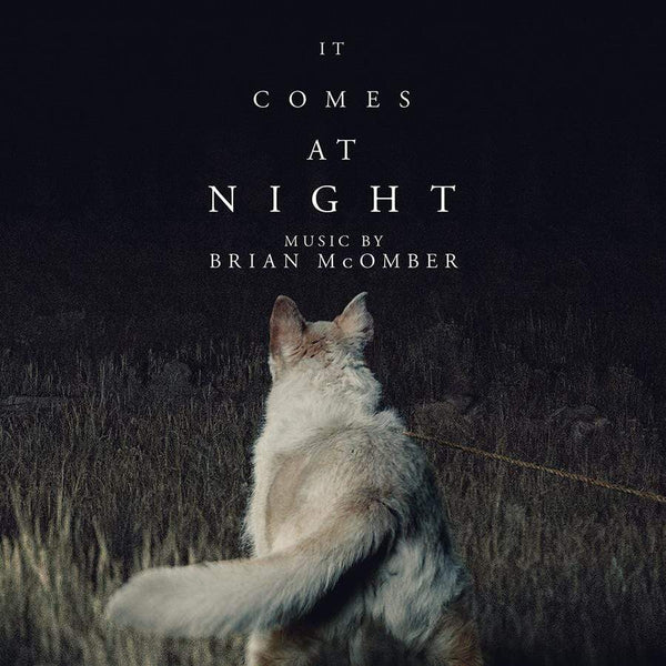 Brian McOmber - It Comes At Night: Original Soundtrack (LP - 180 Gram Vinyl + Download Card) Milan Entertainment