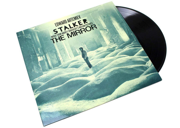 Edward Artemiev - Stalker/The Mirror: Music from the Motion Pictures (LP - 180 Gram Vinyl) Mirumir