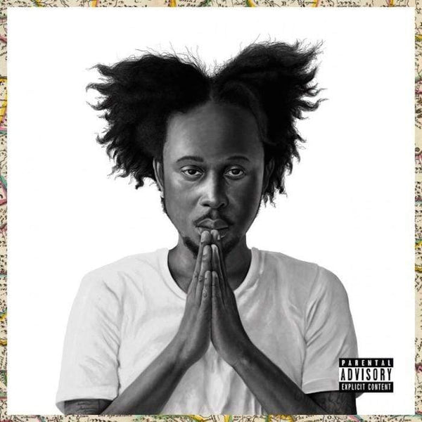 Popcaan - Where We Come From (2xLP - Gatefold + Photobook) Mixpak