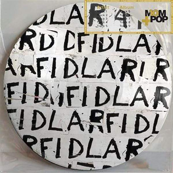 FIDLAR - FIDLAR (LP - Picture Disc) Mom+Pop