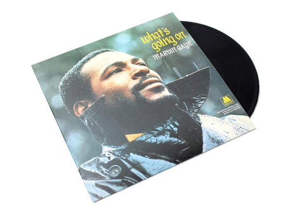 "Marvin Gaye - What's Going On: 45th Anniversary Edition (10"" + Bonus Versions) Motown"