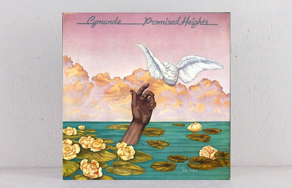 Cymande - Promised Heights (LP) Mr. Bongo