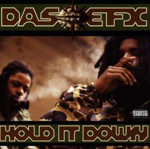 Das EFX - Hold It Down (2xLP - Green Vinyl) Music On Vinyl