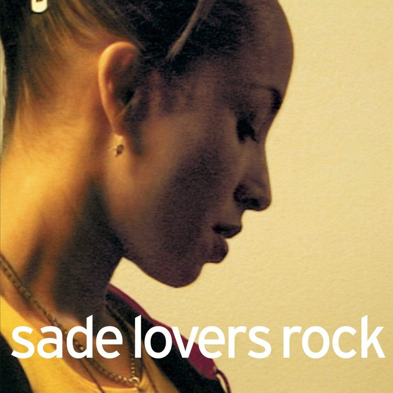 Sade - Lovers Rock (LP) Music On Vinyl