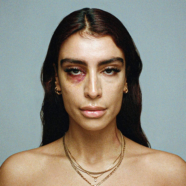 Sevdaliza - Shabrang (2xLP -  Limited Crystal Clear 180 Gram Vinyl) Music On Vinyl