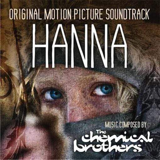 The Chemical Brothers - Hanna (Soundtrack) (LP - 180 Red Gram Vinyl + Insert - Import) Music On Vinyl
