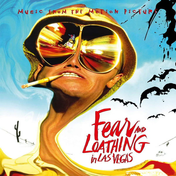 V/A - Fear And Loathing In Las Vegas: Original Soundtrack (2xLP) Music On Vinyl