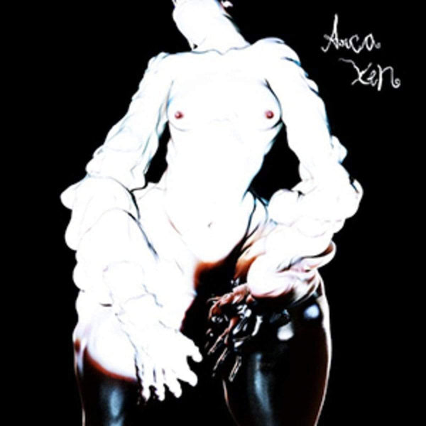 Arca - Xen (LP + Download Card) Mute