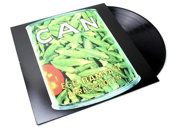 Can - Ege Bamyasi (LP + Download Card) Mute