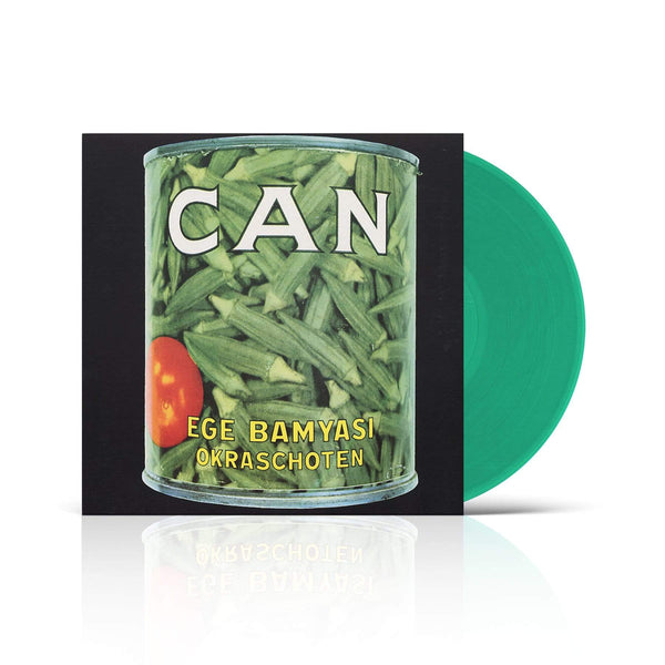 Can - Ege Bamyasi (LP - Limited Green Vinyl) Mute