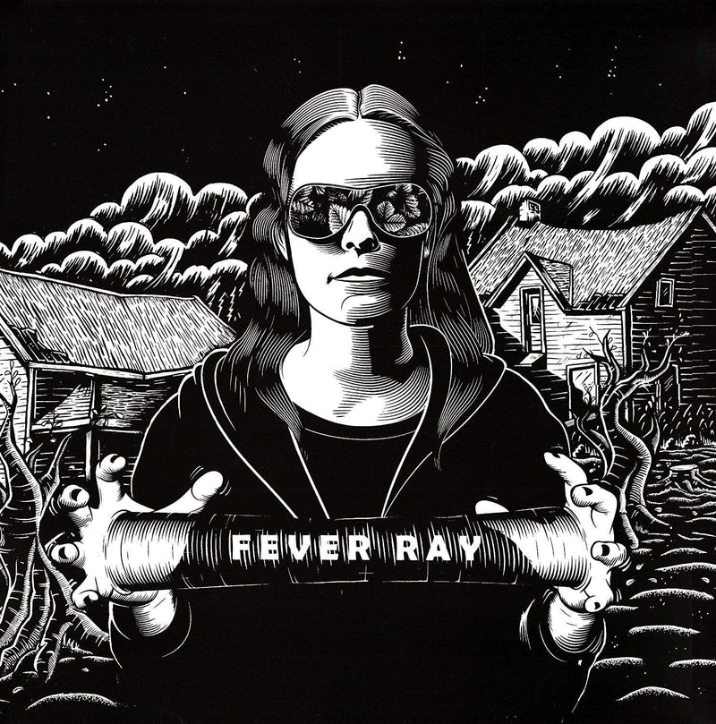 Fever Ray - Fever Ray (LP) Mute