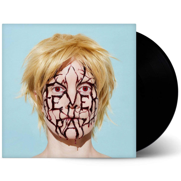 Fever Ray - Plunge: Deluxe Edition (2xLP - Gatefold + Outer Sleeve) Mute