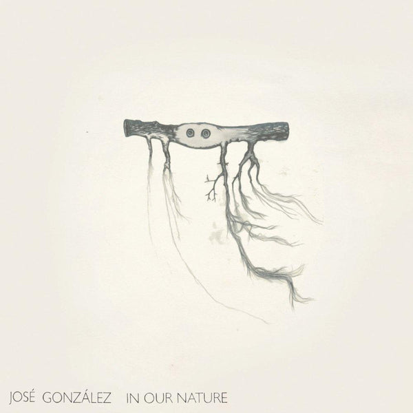 Jose Gonzalez -  In Our Nature (LP) Mute