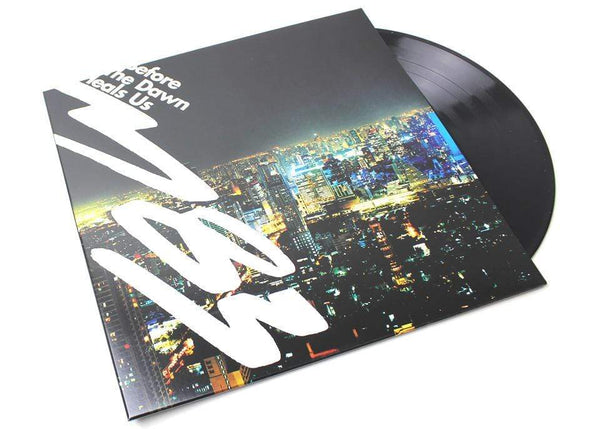 M83 - Before The Dawn Heals Us (2xLP - 180 Gram Vinyl + Download Card) Mute
