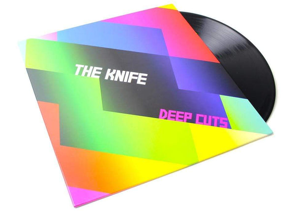 The Knife - Deep Cuts (2xLP - 180 Gram Vinyl) Mute
