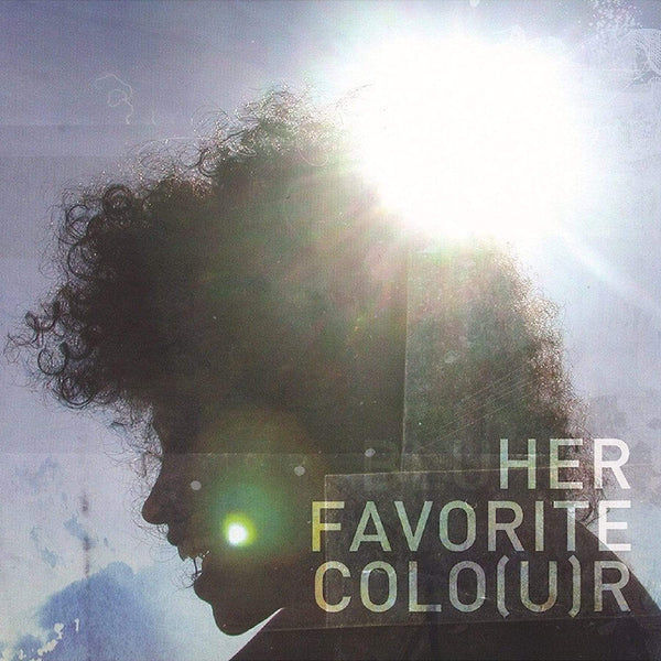 Blu - Her Favorite Colo(u)r (LP) Nature Sounds