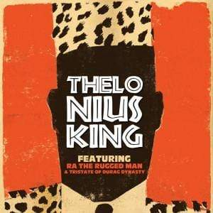 "Blu - Thelonius King (7"") Nature Sounds"