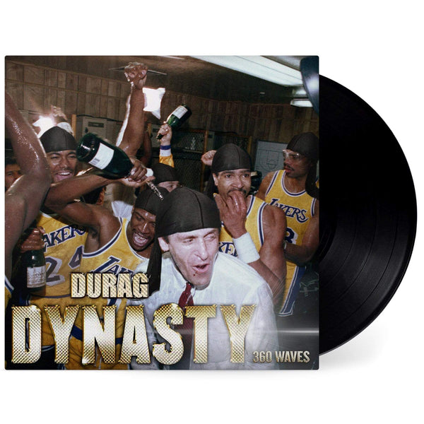 Durag Dynasty - 360 Waves (2xLP) Nature Sounds