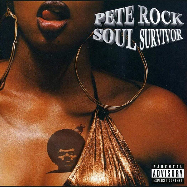 Pete Rock - Soul Survivor: 20th Anniversary Reissue (2xLP) Nature Sounds