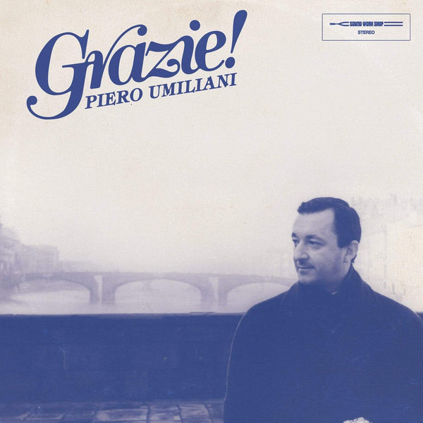 Piero Umiliani - Grazie (2xLP + CD) Nature Sounds
