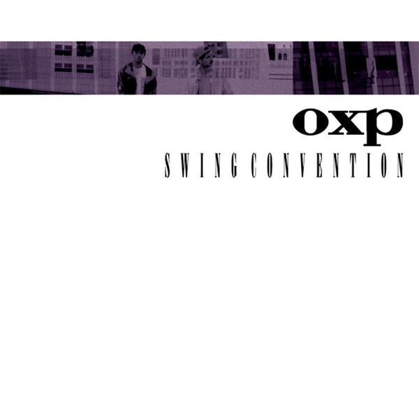 OXP - Swing Convention (CD) NBN Records