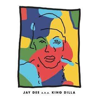 J Dilla - Jay Dee aka King Dilla (LP) Ne'Astra Music Group