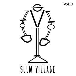 Slum Village - Vol. 0 (LP) Ne'Astra Music Group