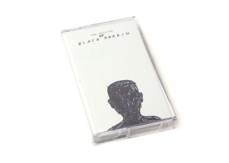 Jeremiah Jae - The Decline Of Black Anakin (Cassette) New Los Angeles