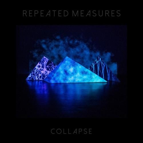 Repeated Measures - Collapse (LP) New Los Angeles