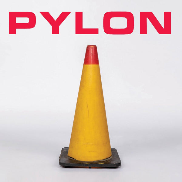 Pylon - Pylon Box (4XLP) New West Records