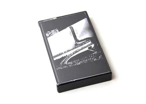 Shift Worker - Shift Worker (Cassette + Download Card) Night Gaunt Recordings