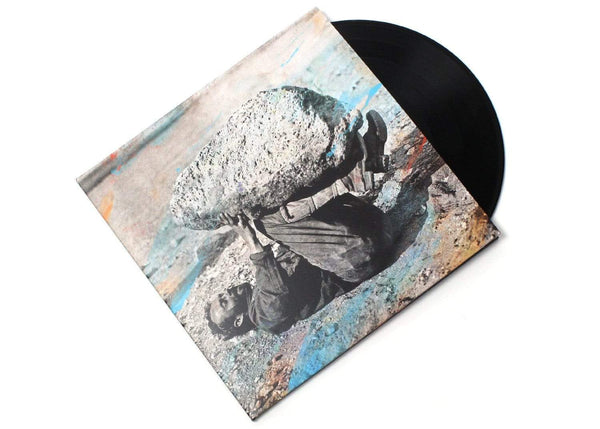 Forest Swords - Compassion (LP) Ninja Tune